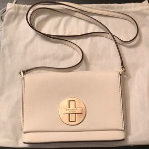 Kate Spade Crossbody-excellent condition
